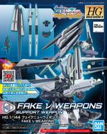 #030 Fake Nu Weapons (HGBD:R)