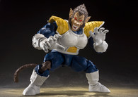 S.H. Figuarts Great Ape Vegeta (Dragon Ball Z)