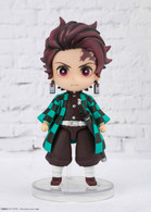 Kamado Tanjiro [Demon Slayer: Kimetsu no Yaiba] (Figuarts Mini) **PRE-ORDER**