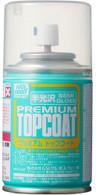 Mr. Premium Top Coat (Semi-Gloss)
