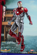 Iron Man Mark XLVII 1/6 Scale Figure (Spider-Man: Homecoming) [Hot Toys] **PRE-ORDER**