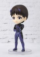 Ikari Shinji [Evangelion] (Figuarts Mini)