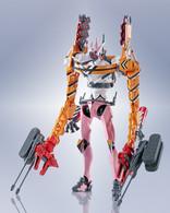 EVANGELION TYPE-08 β-ICC [Evangelion] (Robot Spirits)
