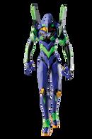 EVA-01 Test Type (Evangelion: 3.0+1.0) [Evangelion] (Bandai Ichiban)