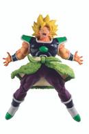 Super Saiyan Broly (Rising Fighters) [Dragon Ball] (Bandai Ichiban)