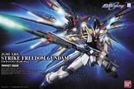 Strike Freedom Gundam [SEED Destiny] (PG)