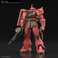 #234 MS-06S Char's Zaku II (HGUC) **PRE-ORDER**