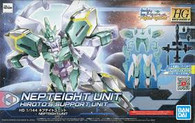 #031 Nepteight Unit (HGBD:R)