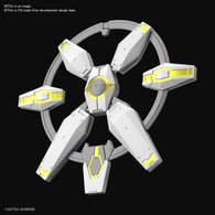 #032 Protagonist's Unit's New Weapons 2 (HGBD:R) **PRE-ORDER**