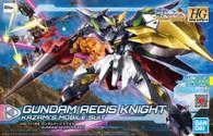 #033 Aegis Knight (HGBD:R)