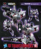#014 Megatron IDW [Decepticon Ver.) {Transformers} (Flame Toys Furai)