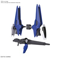 #036 Tertium Arms (HGBD:R) **PRE-ORDER**