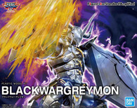 "BlackWarGreymon ""Amplified"" (Figure-rise Standard) [Digimon]"