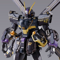 [METAL BUILD] Crossbone Gundam X2 (Mobile Suit Crossbone Gundam) /P-BANDAI EXCLUSIVE\