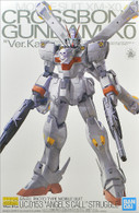 Crossbone Gundam X0 [Ver.Ka] (MG) /P-BANDAI EXCLUSIVE\