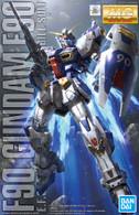 Gundam F90 (MG) /P-BANDAI EXCLUSIVE\