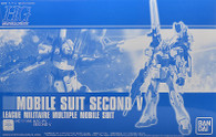 Mobile Suit Second V (HGUC) /P-BANDAI EXCLUSIVE\