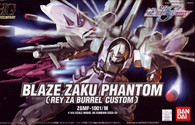 #028 Blaze Zaku Phantom (HG SEED)