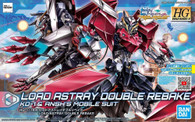 #038 Load Astray Double Rebake (HGBD:R)