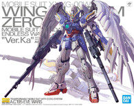 Wing Gundam Zero {EW} [Ver.Ka] (MG)