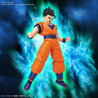 Ultimate Son Gohan [Dragon Ball Z] (Figure-rise Standard) **PRE-ORDER**