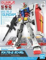RX-78-2 Gundam (Entry Grade)