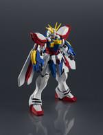 [GU-10] GF13-017NJII God Gundam [Mobile Fighter G Gundam] (Gundam Universe)