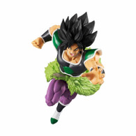 Broly (Dragon Ball Styling)