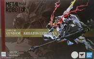 ASW-G-08 Gundam Barbatos Lupus Rex (METAL Robot Spirits)