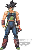 Bardock {Manga Dimension} [Grandista] (Banpresto)