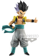 Gotenks {Resolutions of Soldiers} [Grandista] (Banpresto)