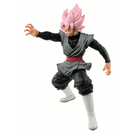 Goku Black {Super Sayan Rose} (Dragon Ball Super) [Bandai Ichibansho]