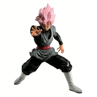 Goku Black {Super Sayan Rose} (Dragon Ball Super) [Bandai Ichibansho]