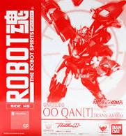 SP 00 Qan[T] (Trans Am Ver.) [Robot Spirits]