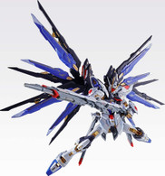 [METAL BUILD] Strike Freedom Gundam