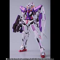 Gundam Exia (Trans-Am Ver.) [Metal Build]