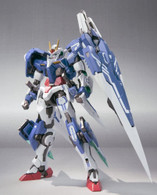 00 Gundam Seven Sword [Metal Build]