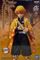 Zenitsu Agatsuma (Demon Slayer Vol.3) [Banpresto]