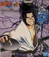 Vibration Stars Uchiha Sasuke  [Naruto Shippuden] (Banpresto)