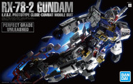 RX-78-2 Gundam [Unleashed] (PG)
