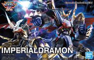 "Imperialdramon ""Amplified"" (Figure-rise Standard) [Digimon]"