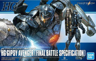 Gipsy Avenger [Final Battle Specification] (Pacific Rim)
