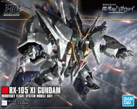 #238 Xi Gundam  [Hathaway's Flash] (HGUC)