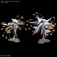 Xi Gundam VS Penelope <Funnel Missile Effect Set> [Hathaway's Flash]  (HGUC)  **PRE-ORDER**