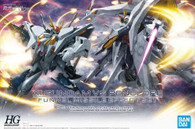Xi Gundam VS Penelope <Funnel Missile Effect Set> [Hathaway's Flash]  (HGUC)
