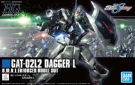 #237 Dagger L [Gundam SEED Destiny] (HGCE)