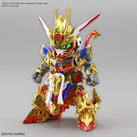 #01 Wukong Impulse Gundam [SD Gundam World Heroes] (SD)  **PRE-ORDER**