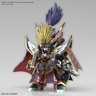 #02 Nobunaga Gundam Epyon [SD Gundam World Heroes] (SD)  **PRE-ORDER**