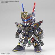 #03 Sergeant Verde Buster Gundam [SD Gundam World Heroes] (SD)  **PRE-ORDER**