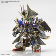 #04 Benjamin V2 Gundam [SD Gundam World Heroes] (SD)  **PRE-ORDER**